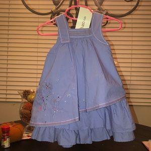 Kenzo Kids dress 18m
